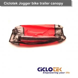 Capota extra para jogger CicloTEK