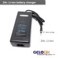 Lead acid charger 24 v.