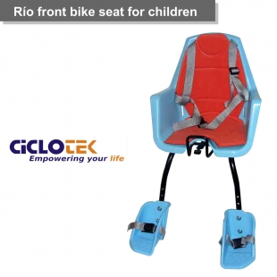 Front baby chair RIO